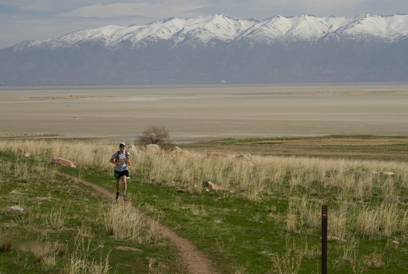 Buffalo Run 50 Miler